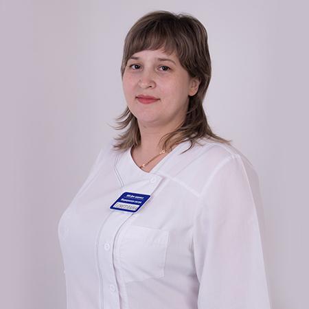Музалева Светлана Александровна