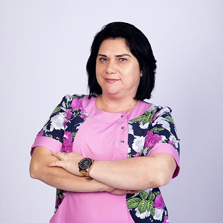 Синельникова Наталья Николаевна