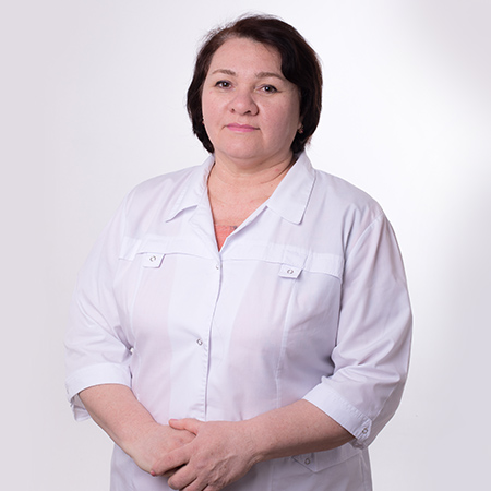 Тураева Гульсум Бозоровна
