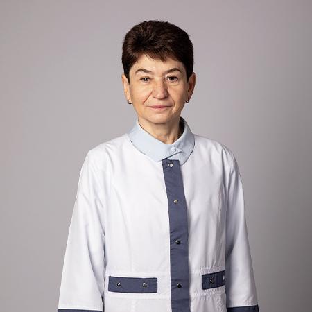 Батищева Ирина Николаевна