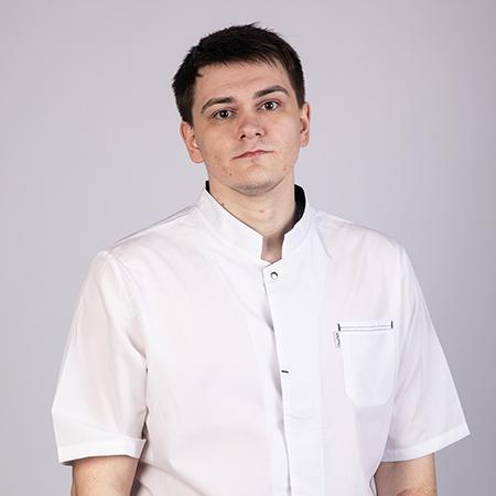 Кустов Илья Васильевич